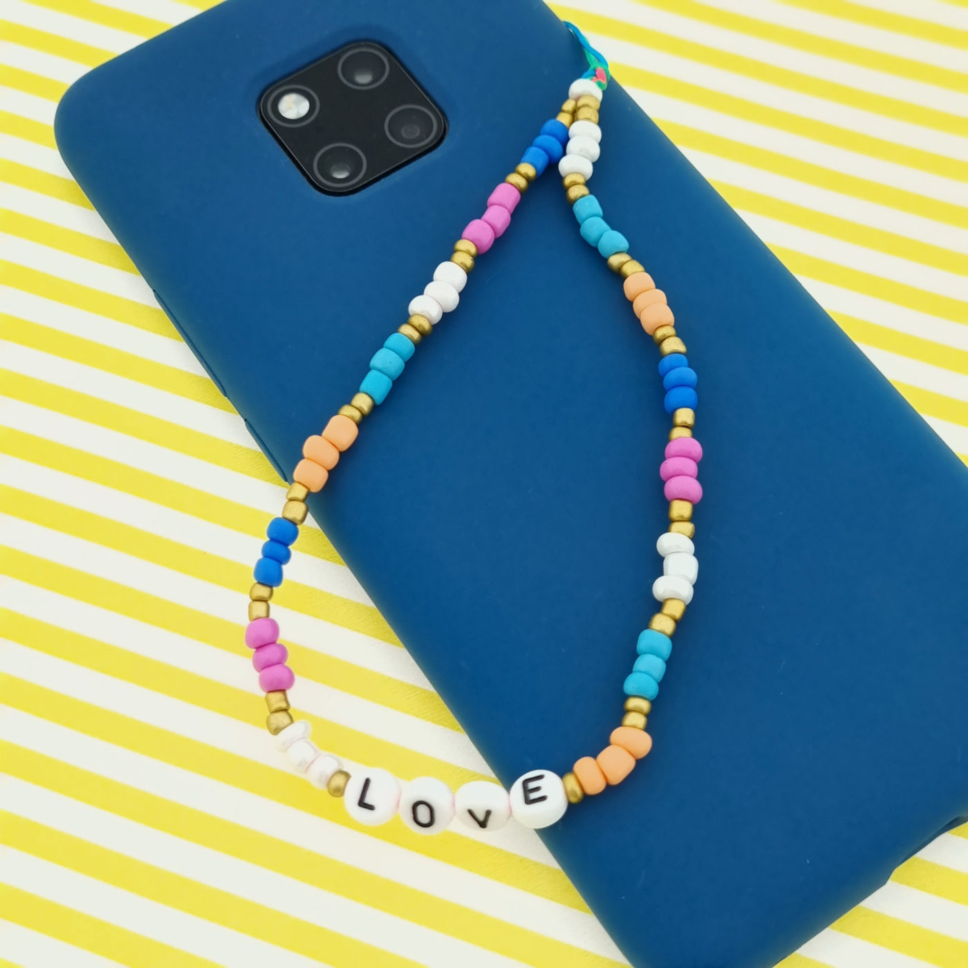KeeweeStyle Phone Charm Soft Passion